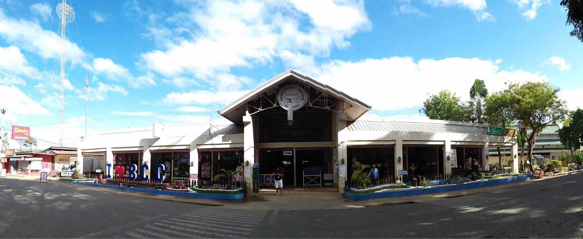 Bukinon Community Cooperative Office