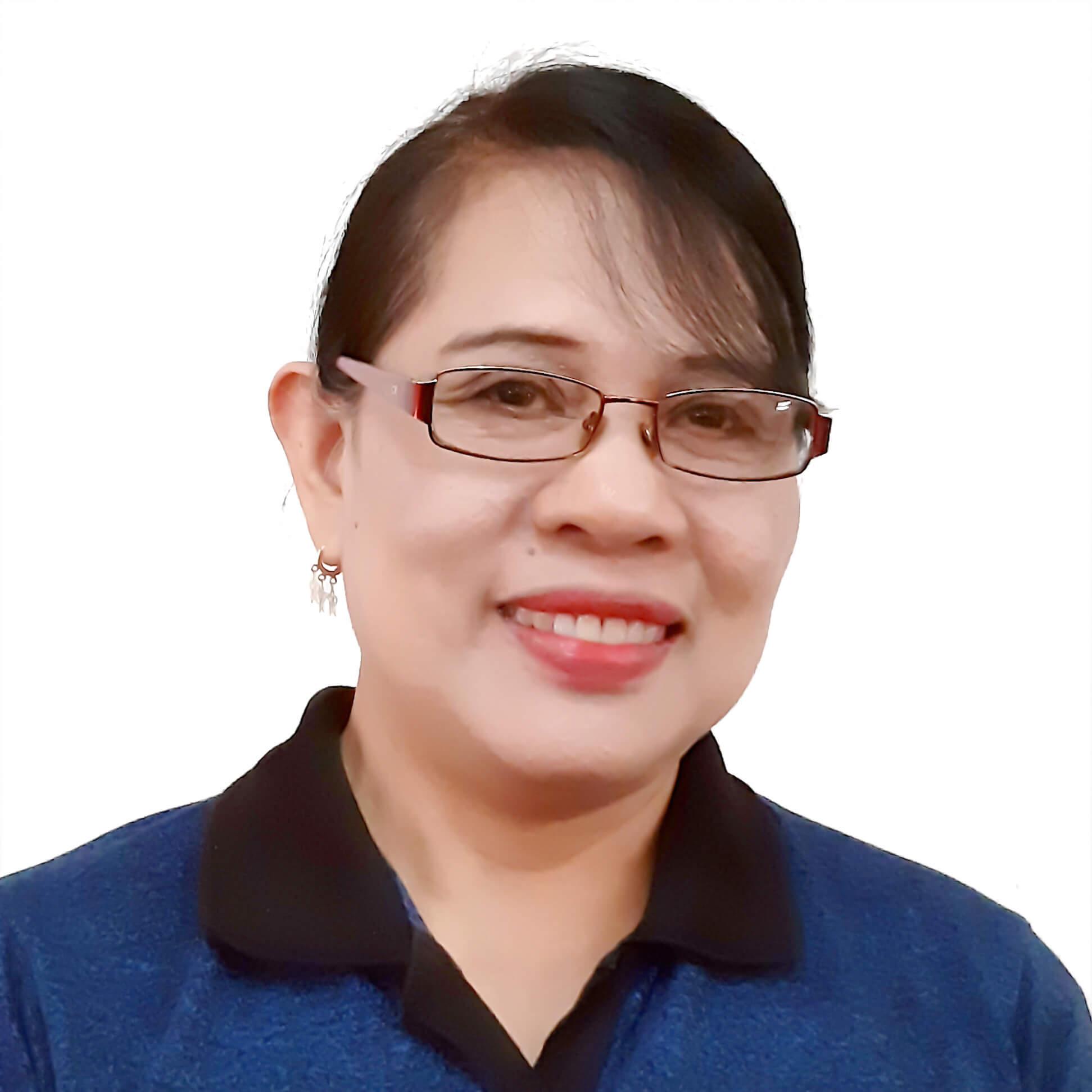 cabugao, belinda accounting clerk and asst cashier team