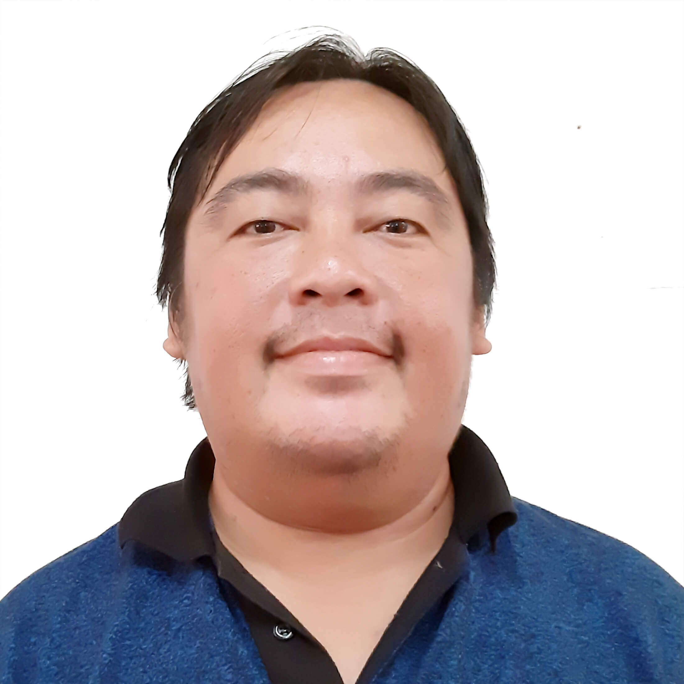 ravidas, terence lou account officer and collector team