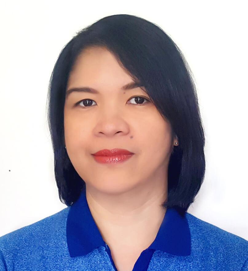 sicat, jacquiline consumer operation manager team
