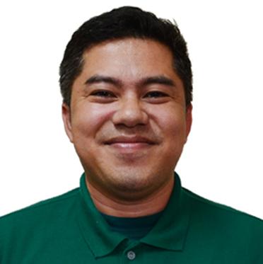manhuyod, john mark chairperson team