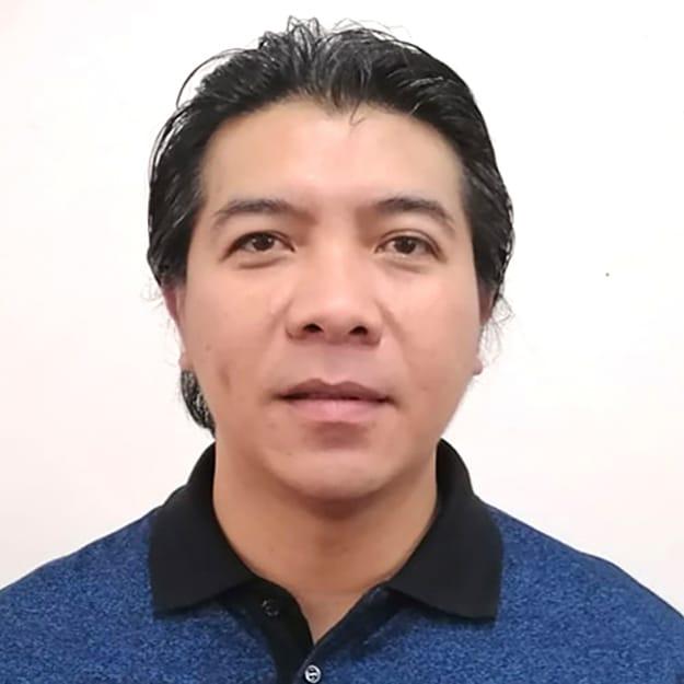 navarosa, garry 2 chairperson team