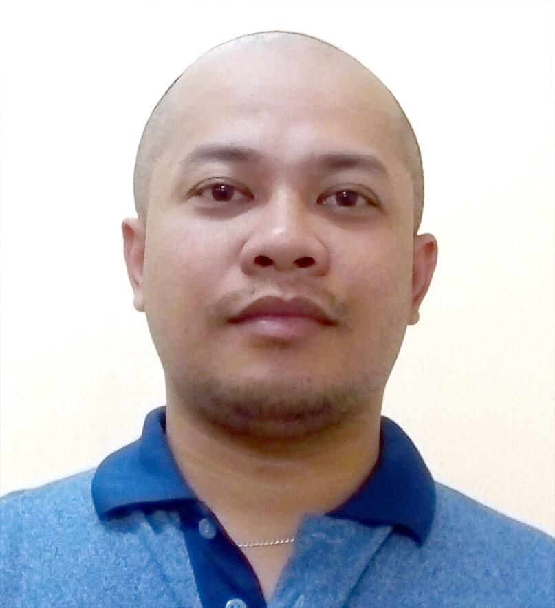 tangarucan, jupiter camp lfl store incharge (1) team